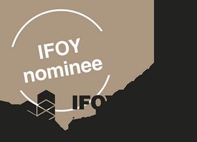 Nagroda IFOY